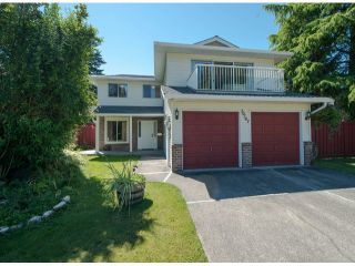 Photo 1: 10247 156A Street in Surrey: Guildford House for sale (North Surrey)  : MLS®# F1315492