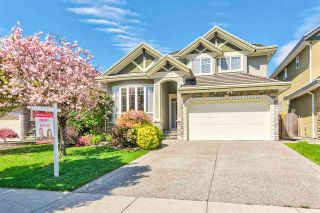 Photo 1: 15961 107 Avenue in Surrey: Fraser Heights House for sale (North Surrey)  : MLS®# R2364529