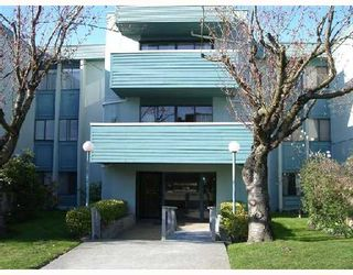 "Photo 10: 304 1775 W 11TH Avenue in Vancouver: Fairview VW Condo for sale in ""THE RAVENWOOD"" (Vancouver West)  : MLS®# V700238"