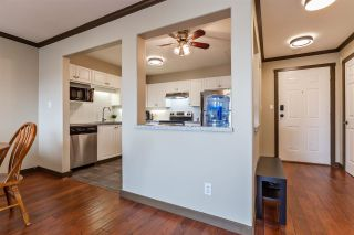 """Photo 18: 410 33731 MARSHALL Road in Abbotsford: Central Abbotsford Condo for sale in """"Stephanie Place"""" : MLS®# R2590546"""