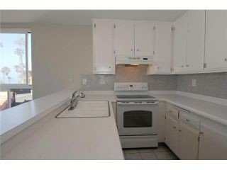 Photo 7: PACIFIC BEACH All Other Attached for sale : 2 bedrooms : 4667 Ocean Blvd # 301