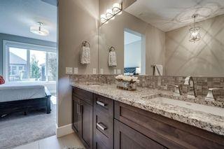 Photo 27: 670 CRANSTON Avenue SE in Calgary: Cranston Semi Detached for sale : MLS®# C4262259