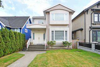 Main Photo: 1518 W 68TH Avenue in Vancouver: S.W. Marine House for sale (Vancouver West)  : MLS®# R2511421