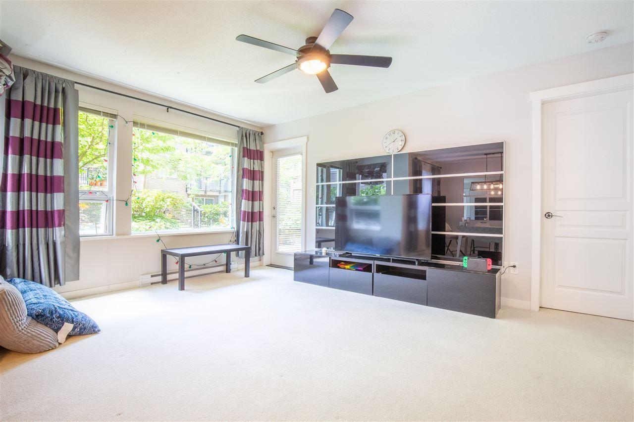"Photo 6: Photos: 120 9399 TOMICKI Avenue in Richmond: West Cambie Condo for sale in ""CAMBRIDGE PARK"" : MLS®# R2486049"