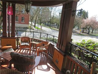 Photo 16: 995 BUTE ST in Vancouver: West End VW Multifamily for sale (Vancouver West)  : MLS®# V1057016