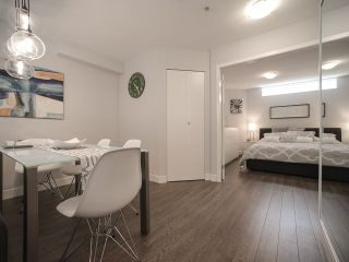 Photo 11: # 222 678 W 7TH AV in Vancouver: Fairview VW Condo for sale (Vancouver West)  : MLS®# V1126235