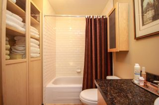"""Photo 17: 510 549 COLUMBIA Street in New Westminster: Downtown NW Condo for sale in """"C2C LOFTS & FLATS"""" : MLS®# R2031496"""