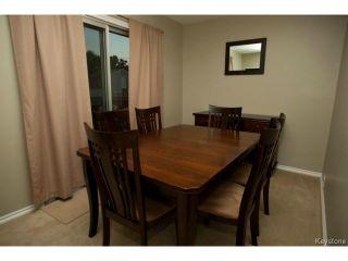 Photo 8: 430 Edgewood Street in WINNIPEG: St Boniface Residential for sale (South East Winnipeg)  : MLS®# 1318062