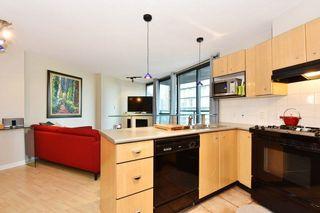 """Photo 9: 402 501 PACIFIC Street in Vancouver: Downtown VW Condo for sale in """"THE 501"""" (Vancouver West)  : MLS®# R2212611"""