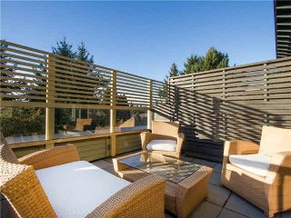 """Photo 18: 1769 E 20TH Avenue in Vancouver: Victoria VE Townhouse for sale in """"Cedar Cottage Townhouses"""" (Vancouver East)  : MLS®# V1094982"""