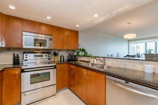 """Photo 5: 1703 1128 QUEBEC Street in Vancouver: Downtown VE Condo for sale in """"THE NATIONAL"""" (Vancouver East)  : MLS®# R2400900"""