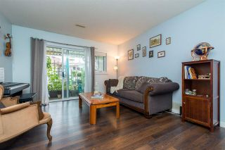 Photo 5: 50 45640 STOREY Avenue in Sardis: Sardis West Vedder Rd Townhouse for sale : MLS®# R2377820
