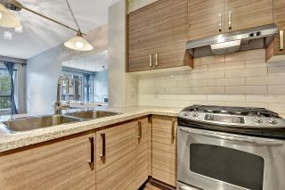 Photo 6: 317 1150 KENSAL Place in Coquitlam: New Horizons Condo for sale : MLS®# R2618630