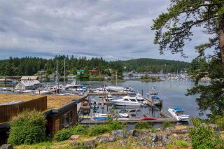 """Photo 4: 18A 12849 LAGOON Road in Pender Harbour: Pender Harbour Egmont Condo for sale in """"THE PAINTED BOAT RESORT & SPA"""" (Sunshine Coast)  : MLS®# R2589363"""