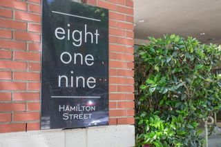 Photo 28: 1311 819 HAMILTON STREET in Vancouver: Downtown VW Condo for sale (Vancouver West)  : MLS®# R2596186