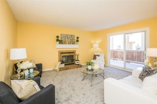 Photo 25: 1177 KNOTTWOOD Road in Edmonton: Zone 29 Townhouse for sale : MLS®# E4224118