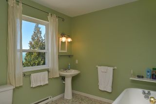 Photo 16: 1881 GRANDVIEW Road in Gibsons: Gibsons & Area House for sale (Sunshine Coast)  : MLS®# R2101665
