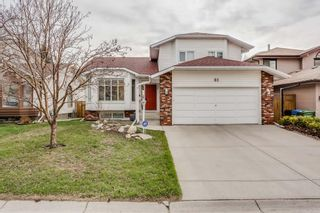 Photo 1: 81 Shannon Circle SW in Calgary: Shawnessy House for sale : MLS®# C4181301