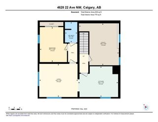 Photo 14: 4628 22 Avenue NW in Calgary: Montgomery Detached for sale : MLS®# C4291249