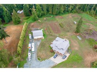 Photo 33: 28344 HARRIS Road in Abbotsford: Bradner House for sale : MLS®# R2612982