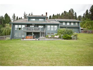 Photo 1: 631 ROBERTS Drive in Williams Lake: Esler/Dog Creek House for sale (Williams Lake (Zone 27))  : MLS®# N237702