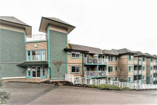 """Photo 27: 416 33960 OLD YALE Road in Abbotsford: Central Abbotsford Condo for sale in """"Old Yale Heights"""" : MLS®# R2541102"""