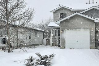 Photo 3: 14 Everglade Drive SE: Airdrie Semi Detached for sale : MLS®# A1067216