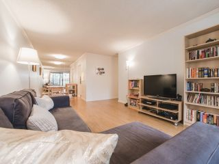 "Photo 3: 116 1422 E 3RD Avenue in Vancouver: Grandview VE Condo for sale in ""La Contessa"" (Vancouver East)  : MLS®# R2115800"