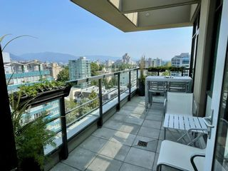"""Photo 5: 1502 1468 W 14TH Avenue in Vancouver: Fairview VW Condo for sale in """"Avedon"""" (Vancouver West)  : MLS®# R2603754"""