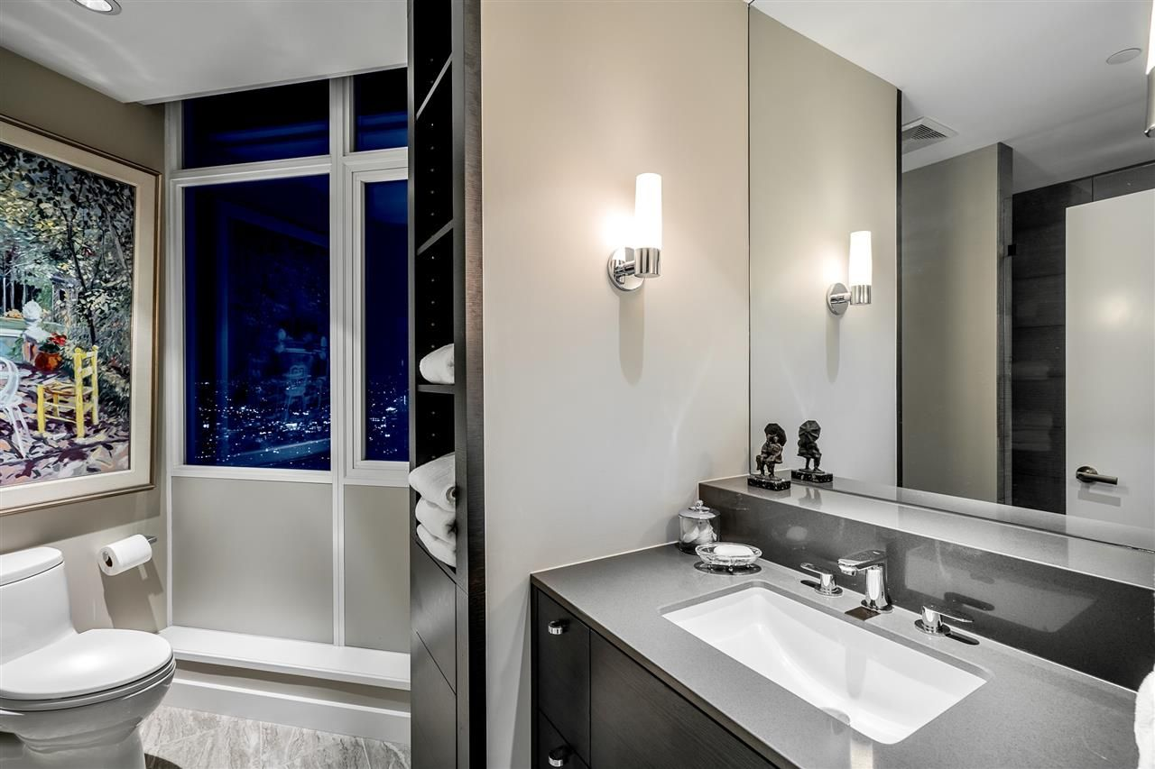 """Photo 30: Photos: 4601 1372 SEYMOUR Street in Vancouver: Downtown VW Condo for sale in """"The Mark"""" (Vancouver West)  : MLS®# R2553966"""