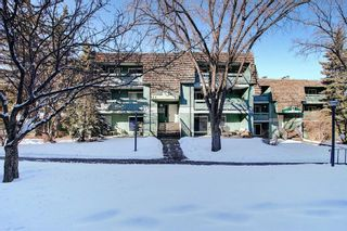 Photo 1: 4103, 315 Southampton Drive SW in Calgary: Southwood Apartment for sale : MLS®# A1072279