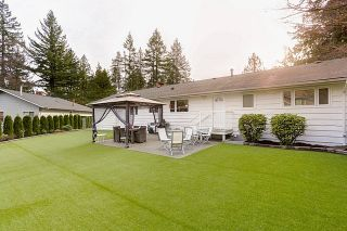 Photo 18: 660 GATENSBURY STREET in Coquitlam: Central Coquitlam House for sale : MLS®# R2040132