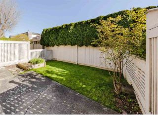 """Photo 19: 30 5111 MAPLE Road in Richmond: Lackner Townhouse for sale in """"Montego West"""" : MLS®# R2569637"""