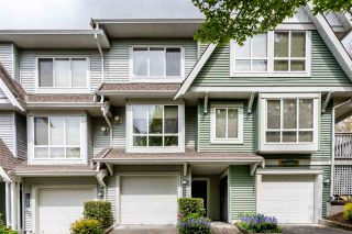 """Photo 1: 6691 PRENTER Street in Burnaby: Highgate Townhouse for sale in """"ROCKHILL"""" (Burnaby South)  : MLS®# R2572256"""