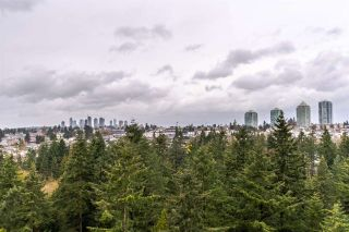 """Photo 10: 1503 6823 STATION HILL Drive in Burnaby: South Slope Condo for sale in """"BELVEDERE"""" (Burnaby South)  : MLS®# R2154157"""