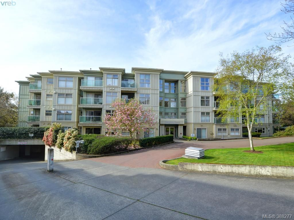 Main Photo: 206 535 Manchester Rd in VICTORIA: Vi Burnside Condo for sale (Victoria)  : MLS®# 780279