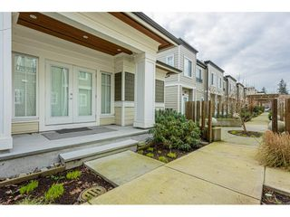 """Photo 37: 12 15588 32 Avenue in Surrey: Grandview Surrey Townhouse for sale in """"The Woods"""" (South Surrey White Rock)  : MLS®# R2533943"""