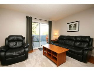 Photo 7: 111 4810 40 Avenue SW in Calgary: Glamorgan House for sale : MLS®# C4033222