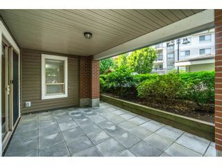 """Photo 19: C113 8929 202 Street in Langley: Walnut Grove Condo for sale in """"The Grove"""" : MLS®# R2189548"""