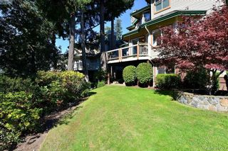 Photo 24: 18 520 Marsett Pl in VICTORIA: SW Royal Oak Row/Townhouse for sale (Saanich West)  : MLS®# 809280