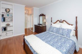 """Photo 11: 332 5735 HAMPTON Place in Vancouver: University VW Condo for sale in """"THE BRISTOL"""" (Vancouver West)  : MLS®# R2212569"""