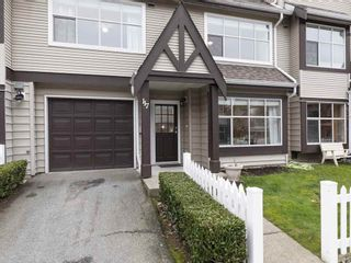Photo 3: 117-12099 237th Street in Maple Ridge: East Central Townhouse for sale : MLS®# R2530578