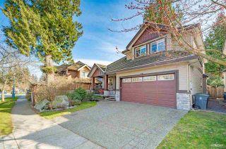 Photo 2: 14978 35 Avenue in Surrey: Morgan Creek House for sale (South Surrey White Rock)  : MLS®# R2553289