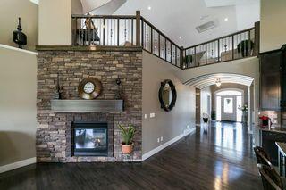 Photo 8: 4338 WHITELAW Way in Edmonton: Zone 56 House for sale : MLS®# E4245528
