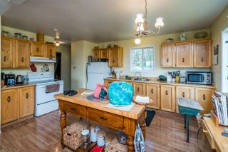 Photo 20: 23200 S MCBRIDE TIMBER Road in Prince George: Upper Mud House for sale (PG Rural West (Zone 77))  : MLS®# R2354955