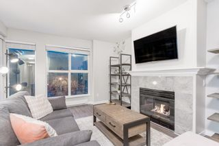 """Photo 2: 301 874 W 6TH Avenue in Vancouver: Fairview VW Condo for sale in """"FAIRVIEW"""" (Vancouver West)  : MLS®# R2542102"""