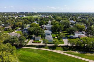 Photo 44: 283 Sansome Avenue in Winnipeg: Residential for sale (5G)  : MLS®# 202121766