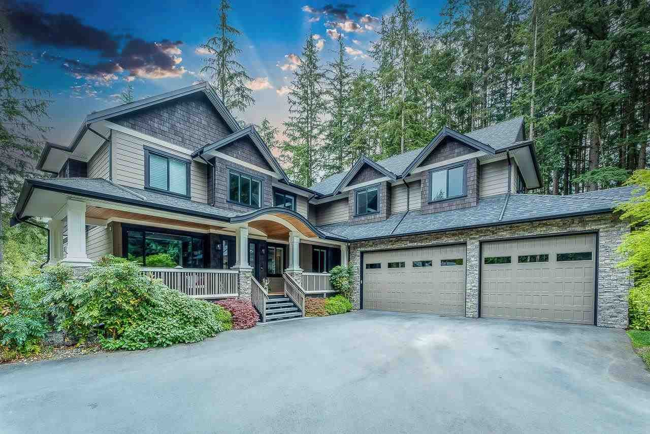 "Main Photo: 26545 126 Avenue in Maple Ridge: Websters Corners House for sale in ""Whispering Falls"" : MLS®# R2573083"