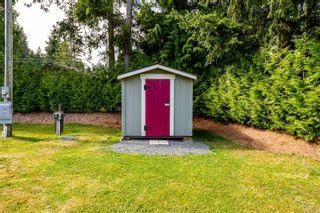 Photo 16: 2025 Tartan Rd in : CV Comox Peninsula Manufactured Home for sale (Comox Valley)  : MLS®# 885876