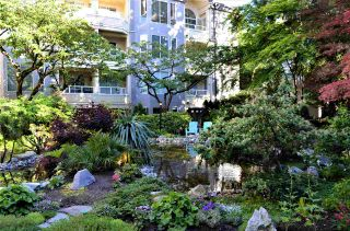 Photo 26: 202 1230 HARO STREET in Vancouver: West End VW Condo for sale (Vancouver West)  : MLS®# R2463124